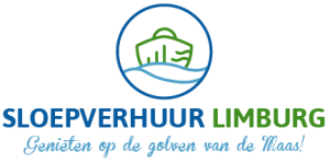 Logo Sloepverhuur Limburg payoff